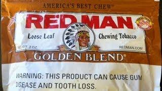 Chew Tobacco Chew Tobacco Chew Tobacco...SPIT!