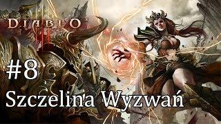 Diablo 3 RoS - Szczelina Wyzwań #8 - Wyzwanie 46
