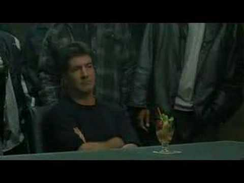 Scary Movie 3 Simon Cowell