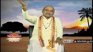 Garikapati Narasimha Rao | Nava Jeevana Vedam | Full Episode 1312