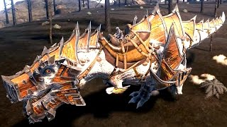 ARK ? #174 S4 WILDER 150er REX  | Ark Survival Evolved German | Ark Deutsch