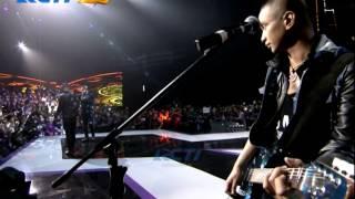 "download lagu Ungu Feat. Vace ""demi Waktu"" - Mega Konser Metamorfosa gratis"