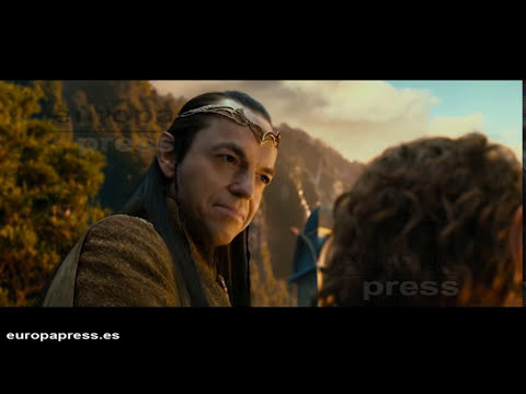 Escena inédita de la versión extendida de 'El Hobbit'