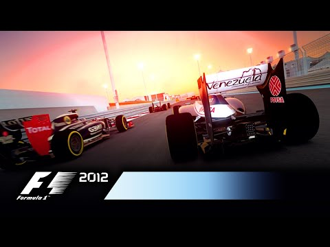 F1 2012 - Games vs Reality