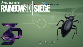 Echo's Yokai Drone Bug - Rainbow Six Siege