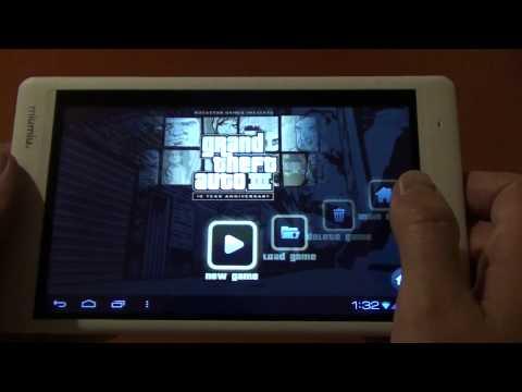 Установка игр с кэшем на примере GTA 3