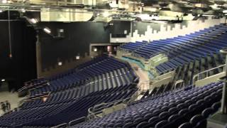Sal Vitro - A Day in The O2, Dublin -