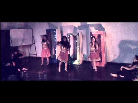Bharati Dil Aqp - Bollywood Dance- Bole Chudiyan-Chikni Chameli...