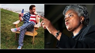 "BREAKING! INVESTIGATOR BELIEVES DONNA BRAZILE IS ""PERSON OF INTEREST"" IN SETH RICH CASE!"