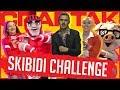 Спартак SKIBIDI CHALLENGE mp3