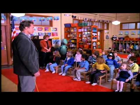 Kindergarten Cop   Boys have a penis, and girls have a vagina    LOL