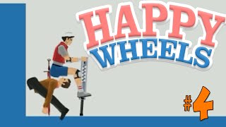 MILEY CYRUS PLS - Happy Wheels #4