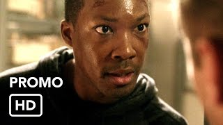 "24: Legacy (FOX) ""New Hero, New Day"" Promo HD"