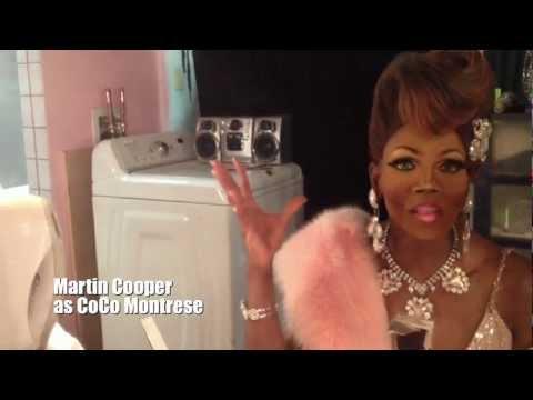 Coco Montrese Nicki Minaj