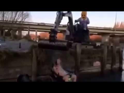 Brendon McCullum Ice Bucket Challenge
