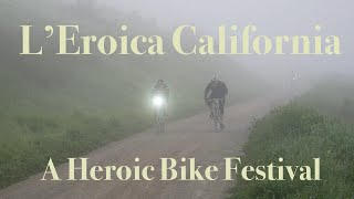 Eroica California 2019 A Vintage Bicycle Festival