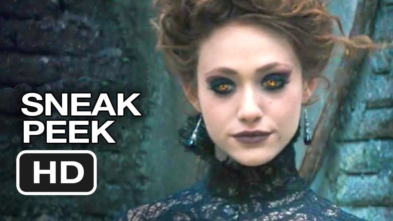 Go Back  gt  Images For  gt  Beautiful Creatures Emmy Rossum EyesEmmy Rossum 2013 Beautiful Creatures