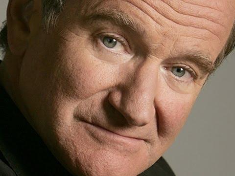 Comedian Robin Williams Dead in Apparent Suicide