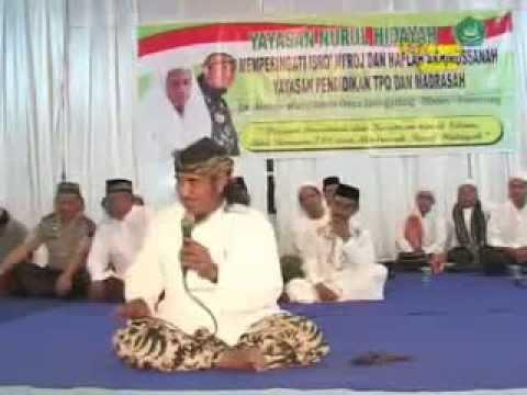 Pengajian Unik Ki Entus Bersama Habib Lutfi Pekalongan Part 1 Terbaru Lucu, Kocak Dan Gaul video