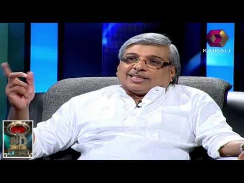 Director Kamal On The Reason For Choosing Suraj For Usma In Gaddama video