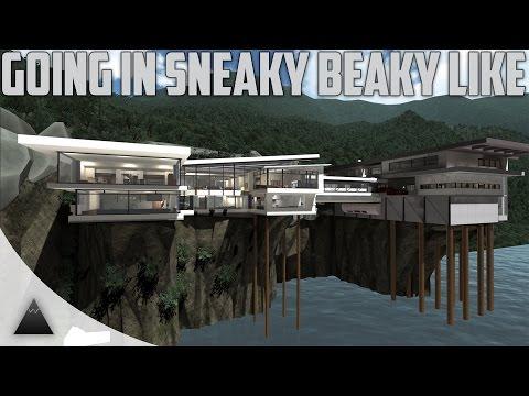 Intruder Gameplay - Going In Sneaky Beaky Like video