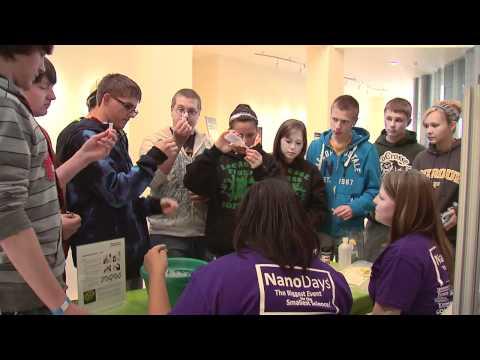 Nano Days 2012