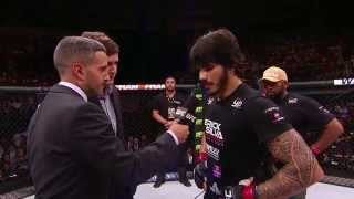 Fight Night Rio: Erick Silva Highlights
