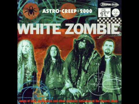 White Zombie - Electric Head