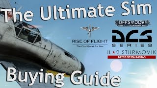 ⚜ | The Ultimate Simulation Buying Guide