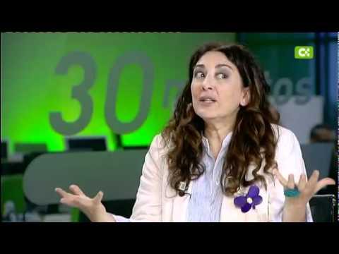 Isabel Ordaz, entrevista en 30 Minutos thumbnail