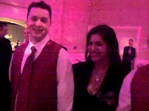 ALPINE COUNTRY CLUB RHODE ISLAND WEDDING DJ RA MU AND THE CREW DANCING 7