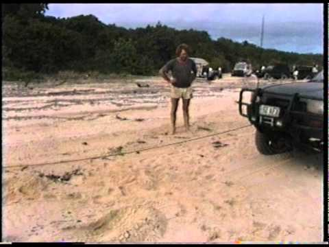 Cape York - Forbidden Beach Run Music Videos