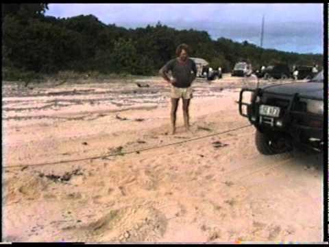 Cape York - Forbidden Beach Run Music Videos