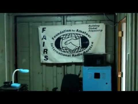Amateur Radio Dominica Club DARC