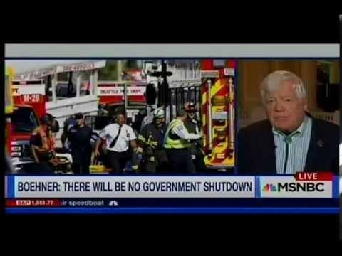 McDermott talks with Craig Melvin on MSNBC