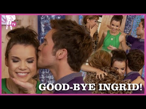 MissGlamorazzi Says Goodbye - Make Me Over 2.0 Ep. 36