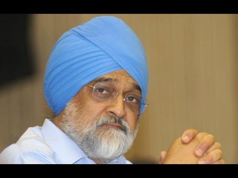 Expect GDP growth to revive to 5.5 - 6%: Montek Singh Ahluwalia
