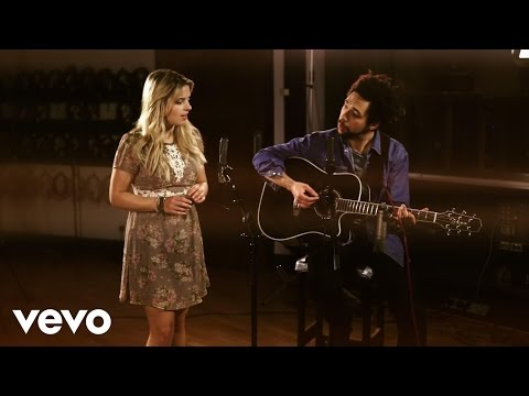 The Shires - Brave Live