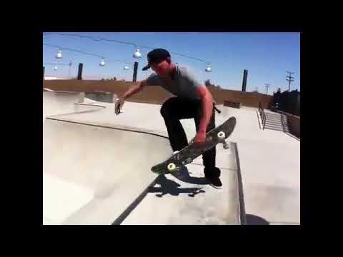 WTF @wrightstyle | Shralpin Skateboarding