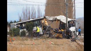 """Millas : la SNCF """"choquée par les accusations"""" de la compagnie d'autocars"""
