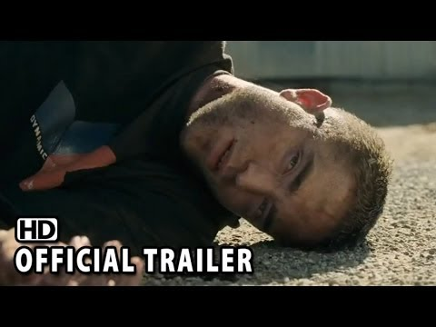 The Rover Official Trailer #1 (2014) HD