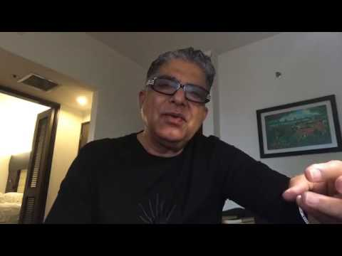 Soulmates - How can we attract our soulmate? Deepak Chopra, MD