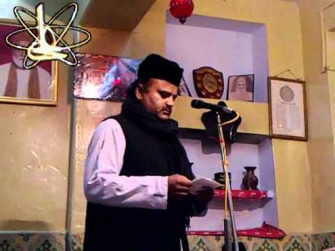 Wiladat Imam Zainul Abedeen - Ajmer Shareef ( Part 2 )