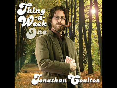 Jonathan Coulton - Someone Is Crazy