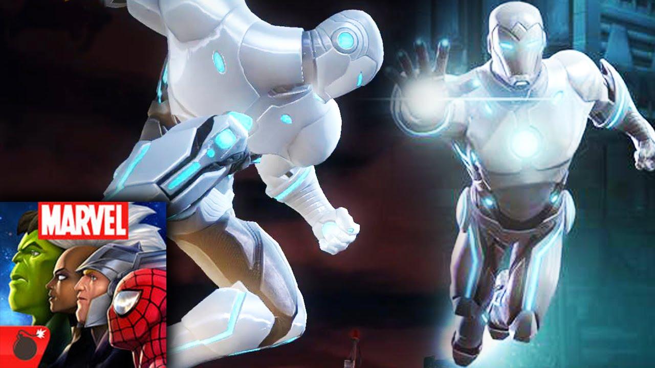 Superior Iron Man Super