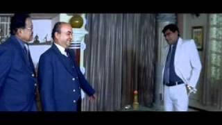 Adla Badli - Part 5/13 - Marathi Movie - Ashok Saraf & Sachin Pilgaonkar