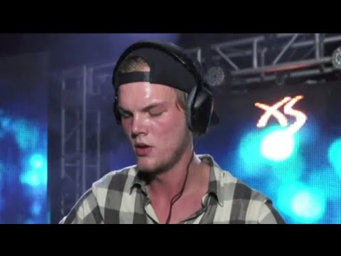 Avicii, dead at 28, had big impact on music world