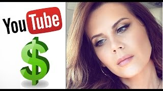 How much does GlamLifeGuru -  Tati make on youtube