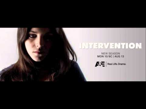 NEW Intervention Song by Morgan Taylor Reid and Joel Nassan