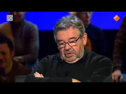 Maarten van Rossem over Drenthe